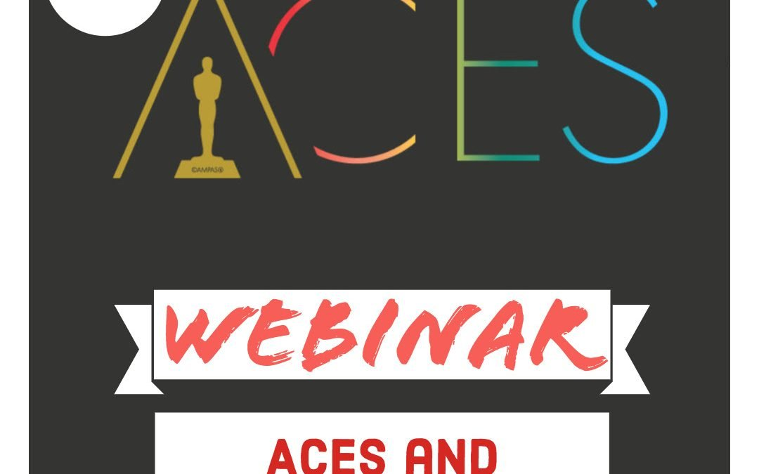 Webinar – How to color manage using ACES in Davinci Resolve