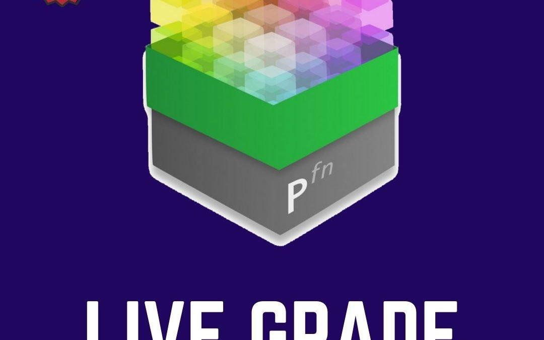 Live Grade