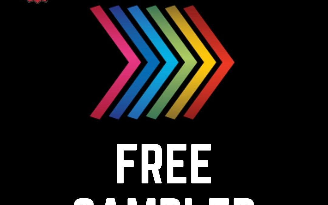 Free Sampler Course